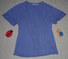✿❀ Pull gilet cardigan fin 100% Coton femme ✿❀ UNIQLO ✿❀ Taille L