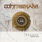 Whitesnake [Deluxe Edition] by Whitesnake (CD, Apr-2010, 2 Discs, Geffen)