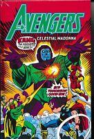 Avengers Celestial Madonna HC Rare Sealed Box Set Variant 129-135 Giant-Size 2-4