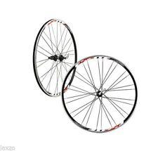 Ruedas negro par para bicicletas