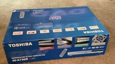 New Sealed Toshiba SD-K730 DVD Player NIB