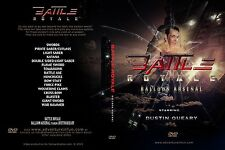 Balloon Twisting DVD - Battle Royale - Dustin Queary