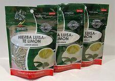 Hierba Luisa Hierba (Lemon Grass Herbs) 3 Bags