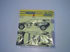 1/24 Ford Escort Cosworth MART*NI Liburna Rally'97 Trans-Kit 1/24 Racing43 BIG