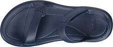 New Teva Men's Size 12 Hurricane Drift Sandals Dark Blue Outdoor Lightweight #50