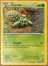 BREAKthrough Common Pokémon Individual Cards with Holo