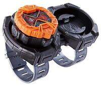 Masked Kamen Rider Zi-O DX Ride Watch Holder BANDAI Japan import
