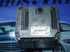 Centralita del motor OPEL CORSA D 1.3CDTI 00WE 0281019799 55590114 55579447
