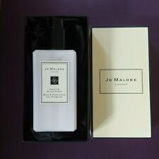 JO MALONE hand and body lotion Peony and Blush suede .250 ml. Brand new.