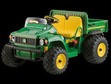 *New* Peg Perego Gator Set of 4 Wheels (Tires) New Style