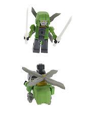 SPRINGER Transformers Kre-o Micro-Changers Series 1 42 Kreon New