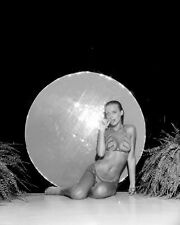 Cheryl Ladd With Finger In Mouth 8x10 Photo Print