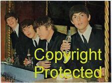 Beatles UK '60s magazine Fabulous 208 photo #002 DEF