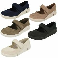 Clarks Mary Jane Casual Flats for Women