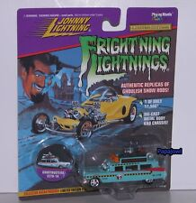 Johnny Lightning Frightning Lightnings Ghostbusters ECTO-1A 1996 Limited  B-ma
