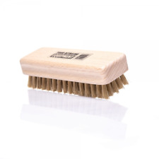 Work Stuff Leather Brush - Brosse pour nettoyer le cuir/tissu