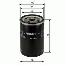 BOSCH Ölfilter 0 451 103 050 Anschraubfilter für BMW E12 E21 E30 E10 E6 E28 02