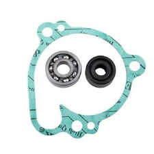 Tusk Water Pump Repair Kit Rebuild Gaskets Seals KAWASAKI KX80 KX85 KX100 RM100