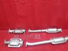 Fit All 4 Nissan Pathfinder Catalytic Converters 4.0L 2005 2006 2007-2008-10