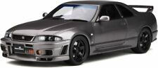 OTTO MOBILE 758 NISSAN SKYLINE R33 GT-R GRAND TOURING CAR model NISMO CRS 1:18th