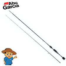 "Abu Garcia MASS BEAT EXTREME MES-622L 6'2"" Light trout fishing spinning rod pole"