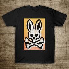 Psycho Bunny Penley Short Sleeve T-Shirt Unisex Design Shirt