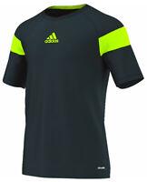 Funktionsshirt Laufshirt adidas® Nitrocharge Climalite Tee, Herren, Kompression