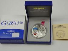 *** 1,5 Euro 1 1/2 €  FRANKREICH 2002 Victor Hugo Gavroche Silber 1,50 Euro Coin