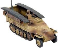 Flames of War: Ge249 Sd Kfz 251/7D (Pioneer) (1 Model)