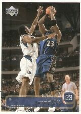 MICHAEL JORDAN 2002-03 UPPER DECK 180 CHICAGO BULLS WASHINGTON WIZARDS HOF MVP