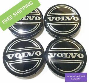 Volvo set of 4. S60 S70 Wheel Center Caps Hubcaps 30666913