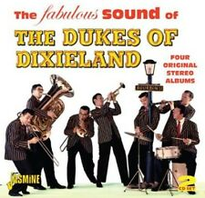 Dukes of Dixieland - Fabolous Sound [New CD]