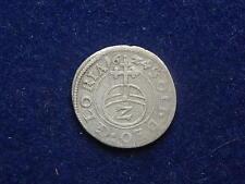 2 Kreuzer 1624  Maximilian I W/15/833/A