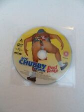 DVD - Disc only - Roy Chubby Brown - Bad Taste
