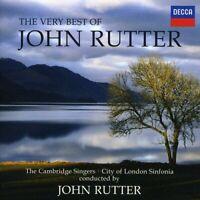 John Rutter - The John Rutter Col (NEW CD)