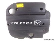 Mazda 6 Kombi (GH) 2.2 MZR-CD ab 2010 Motorabdeckung Abdeckung für Motor