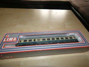 H0 Lima 201090LG Diesel-Triebwagen DB BR 628 OVP getestet funktioniert