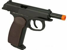 KWC Makarov Russian PM Airsoft Co2 Blowback Airsoft full metal Pistol 400 FPS