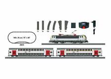 Märklin Train Voyageurs Époque VI Échelle HO Coffret de Départ Numérique (29474)