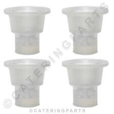 Confezione 4 X BOILER CALDAIA Urna di tè RUBINETTO GUARNIZIONI