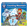 Counting Mountain Game by Orchard Toys 4+