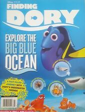 Disney Pixar Special Finding Dory (2016) Show & Tell Me Series - New - FREE SHIP