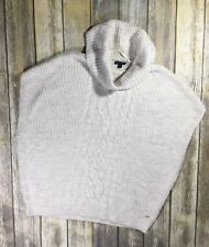 Tommy Hilfiger Womens Over Sized Turtle Neck Sweater Size Large *NWT*