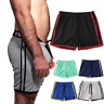 Men's Summer Casual Sports Gym Shorts Running Jogging Trunks Beach Breathable