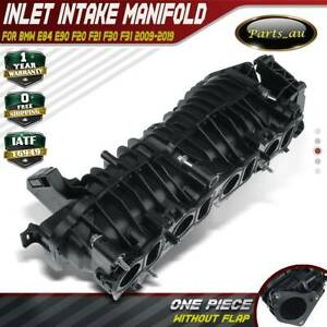 Inlet Intake Manifold without Flap for BMW E84 E90 F20 F21 F30 1/3 Series Diesel