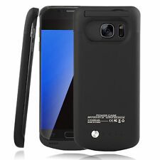 NEW Portable Galaxy S7 Edge S8 / S8 PLUS Battery Case Backup Charger Power Bank