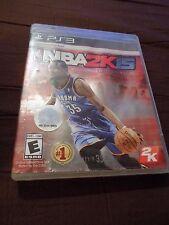NBA 2K15 PS3 Sony PlayStation 3