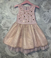 Girls Age 3 (2-3 Years) Next Stunning Party Dress