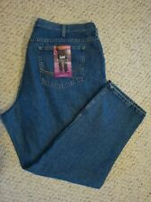 Women's Lee Riders Relaxed Straight Jeans 26W-M NWT