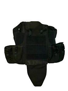 Bulletproof Vest - Personal Ballistic Protection